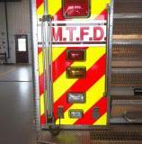 Medina Fire Department