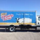 Vehicle & Fleet Graphics