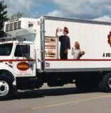 Vehicle & Fleet Graphics