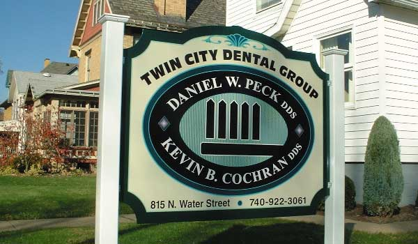 Business & Residential Signs